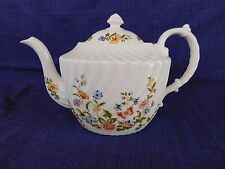 Aynsley Cottage Garden TEAPOT (butterfly) *have more items to this set*