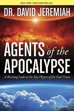 Agents of the Apocalypse, Dr. David Jeremiah