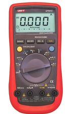 Ut61c UNI-T 6000 digits Multimeter tensione, PC software @pinsonne