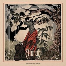 ALUNAH - Awakening The Forest (LIM.ED.DIGI + BONUS*BLOOD CEREMONY*JATAO*TDB)