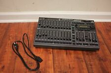 Behringer EUROLIGHT LC2412 Pro 24 Channel DMX Lighting Console AS IS Free Ship