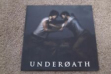 "Underoath (RARE 7"" Vinyl Promo)- In Regards to Myself and Writing on the Walls"