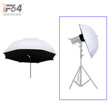 "Photo Studio Lighting Umbrella Softbox 110cm / 43"" Translucent Shoot Reflective"