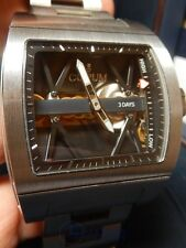 Corum Ti Bridge Power Reserve 100% NIB AD Complete $20,000 List Discontinued