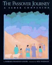 The Passover Journey: A Seder Companion-ExLibrary
