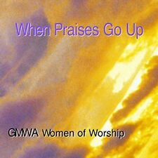 Gmwa Women of Worship: When Praises Go Up  Audio Cassette