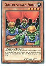 YU-GI-OH: GOBLIN ATTACK FORCE - LCJW-EN - 1st EDITION