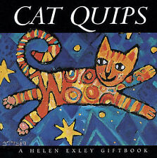 Cat Quips (Mini Squares), 1861870094, New Book