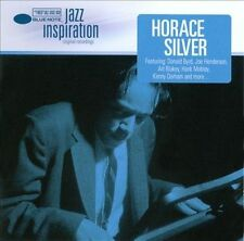 HORACE SILVER Blue Note Jazz Inspiration CD BRAND NEW