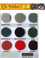Für Chevrolet Cruze ab 05.09 (2220)  Fußmatten / Automatten Luxus Tuft-Velours