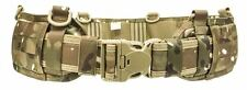 Tactical Wide Belt in Multicam from ANA company (comes without Internal strap)