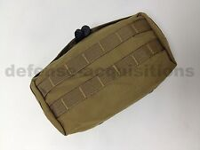 NEW Paraclete Medium GP Pouch General Purpose Utility Pouch COYOTE GPL0019