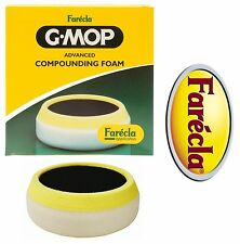 "Farecla AGM-CF 6 inch Advanced G-Mop Compounding Foam Head 6"" Gmop"