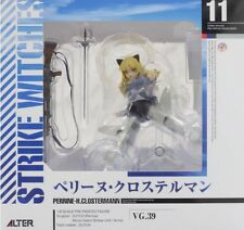 Used Alter Strike Witches 11 Perrine Clostermann 1/8 Painted