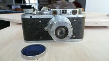 VERY RARE CAMERA labor communes FED #2329 Leica 2