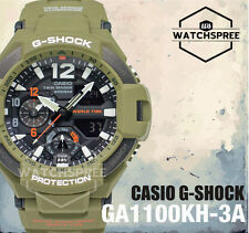 Casio G-Shock Master of G - Gravitymaster Series Watch GA1100KH-3A