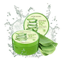 [NATURE REPUBLIC] Soothing & Moisture Aloe Vera 92% Soothing Gel rinishop