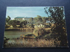 CHATEAU YALDARA LYNDOCH SA LAKE AND VINTAGING CELLARS POSTCARD