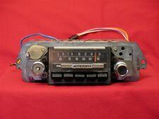 1968 FORD GALAXIE 500 & XL AM FM STEREO RADIO Original FoMoCo F8TBF 015226