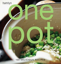 One Pot: 100 Delicious Recipes by Octopus Publishing Group (Paperback, 2005)