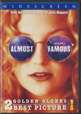Almost Famous (DVD, 2001, Widescreen, Canadian)