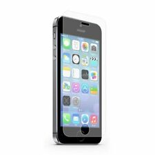 Mosaic Real Temper Glass HD Screen Protector for iPhone SE 5s 5 5C (Matte Clear)
