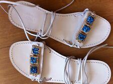 AMB BALDAN Schuhe Sandalette Gr.39