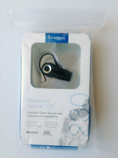 Plantronics Explorer 230 Bluetooth Wireless Headset for iPhone 4 4S Black NEW