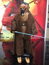 Sideshow Collectibles Star Wars Plo Koon Action Figure