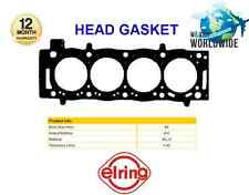 FOR CITROEN C4 FIAT SCUDO FORD C-MAX 2.0D ELRING HEAD GASKET