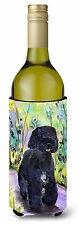 Portuguese Water Dog Wine Bottle Beverage Insulator Beverage Insulator Hugger
