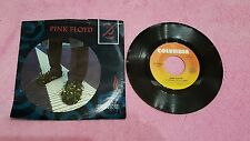 Pink Floyd Colombia learning to fly terminal frost press 1987  giri 45 usato 7""