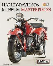 """NEW"" Harley-Davidson Museum Masterpieces by Dain Gingerelli..."