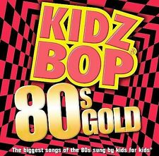 Kidz Bop 80's Gold, New Music