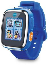 Kidizoom Dx Blue Vtech Smartwatch Royal 2nd Generations Watch New Smart Red Toys