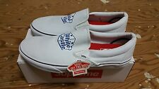 VANS X Supreme X White Castle® Slip On Size 12 syndicate wtaps vault golf wang