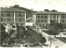 SPOLETO - SCUOLA ALLIEVI SOTTUFFICIALI + TARGHETTA FESTIVAL (PERUGIA) 1959
