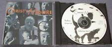 CHRISTY MOORE Collection Part Two IRISH FOLK Grapevine CD Ireland Folk