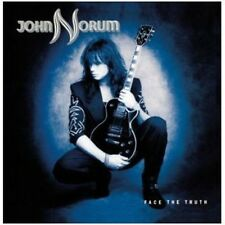 Face The Truth - John Norum (2014, CD NIEUW)