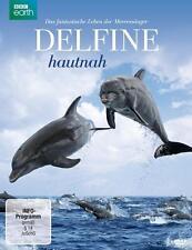 DVD * DELFINE HAUTNAH * NEU OVP DVD