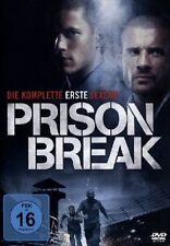 6 DVD-Box ° Prison Break - Staffel 1 ° NEU & OVP ° [PrisonBreak]
