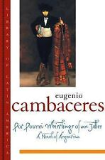 Pot Pourri: Whistlings of an Idler (Library of Latin America) by Eugenio Cambace