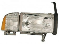 1994 1995 1996 1997 1998 1999 2000 2001 Dodge RAM 1500 headlight right passenger