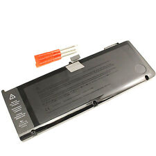 "Battery For Apple MacBook Pro 15"" A1321 A1286 MC118 mid-2009 2010 Version NW"