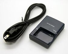 Battery Charger for Canon IXY Digital 900 IS 910 IS 920 IS 2000 IS 3000 IS NB-5L