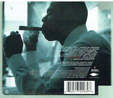 Jay-Z - American Gangster (Parental Advisory, 2007) 15-track CD album - FREE P+P