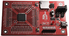 Microchip Development Board PIC32MX795F512L 32-bit USB OTG PICKIT3