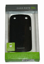 CASE-MATE Barely There Custodia per BlackBerry Curve 9350/9360 / 9370-Nero