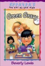 Green Gravy (The Cul-de-Sac Kids #14) (Book 14), Beverly Lewis, Good Book