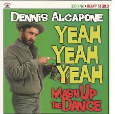 Dennis Alcapone - Yeah Yeah Yeah - Mash Up The Dance NEW CD £9.99 SKA